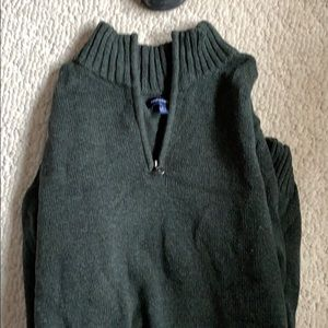 Croft and Barrow Sweater